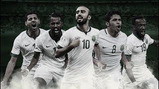 عبدالمجيد عبدالله - قدام يا اخضر ( فيديو كليب حصري )   2017