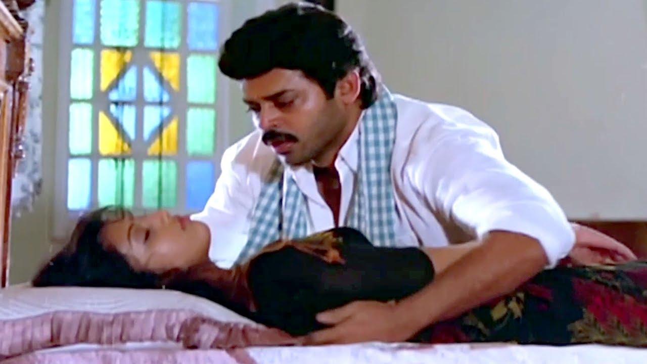 Download Chanti Video Songs - O Prema Na Prema - Venkatesh, Meena ( Full HD )