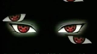 Itachi Tribute- Bring Me To Life amv