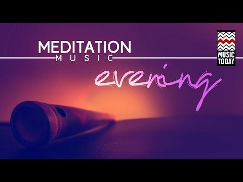 Meditation Music: Evening | Audio Jukebox | Instrumental | World Music | Rakesh Chaurasia