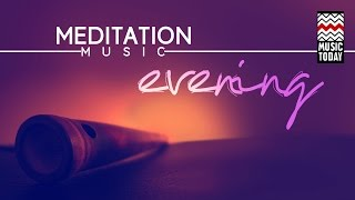 Meditation Music: Evening | Audio Jukebox | Instrumental | World Music | Rakesh Chaurasia