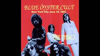 Blue Öyster Cult - The Thing! (1981, Full Bootleg Album)