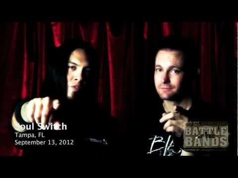 UPROAR Battle of the Bands Tampa, FL Winner: Soul Switch