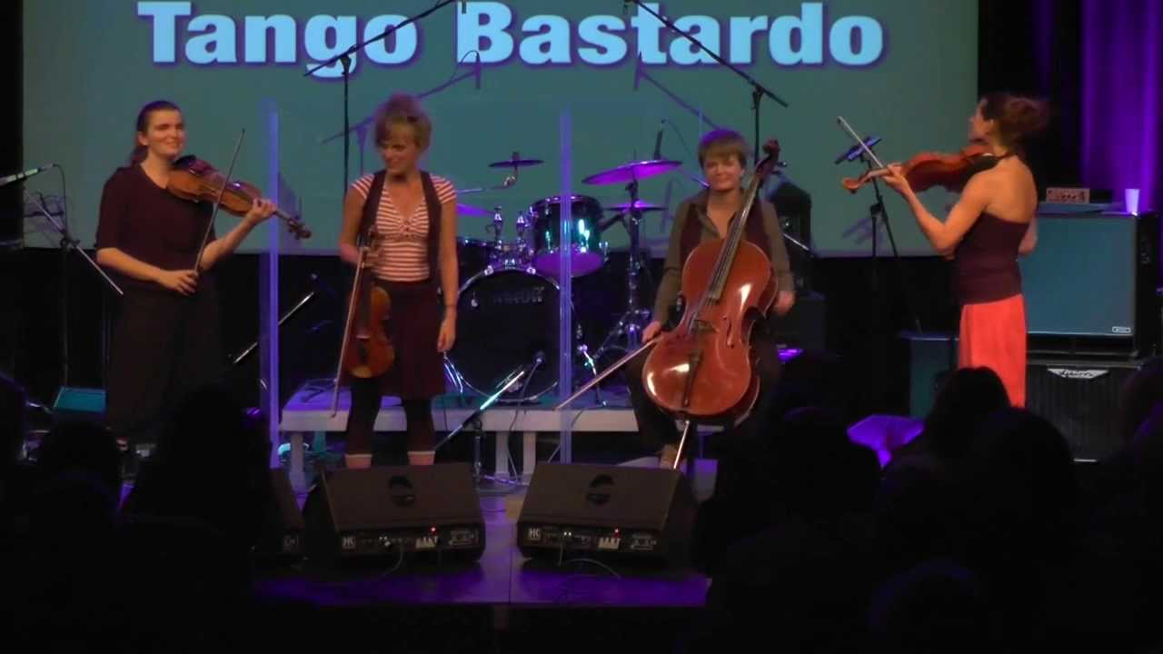 Media | Tango Bastardo