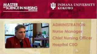 IU Kokomo: Master of Science in Nursing