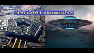 Pentagonul și Fenomenul OZN