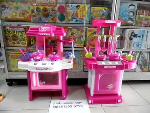 Perbedaan kitchen set model b dan kitchen set koper model for Model kitchen set sederhana
