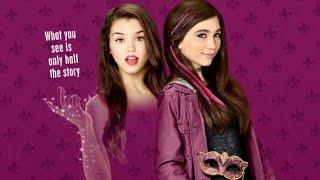 Mi Hermana Invisible - I Dare You (Soundtrack) Disney
