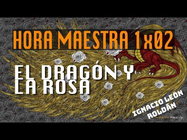 Ignacio León Roldán Once Once La Hora Maetra 1x02
