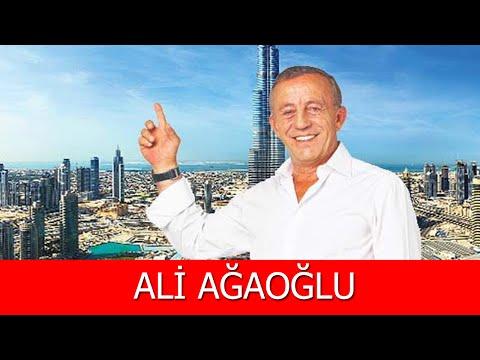 Ali Ağaoğlu Kimdir?