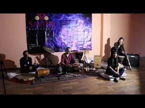 Смотреть клип VENERA & BUGARABU – DRUM`n`OPERA онлайн бесплатно в качестве