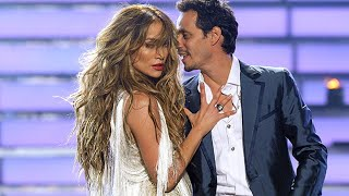 Jennifer Lopez & Marc Anthony - Aguanile (American Idol Live 2011) [HD]