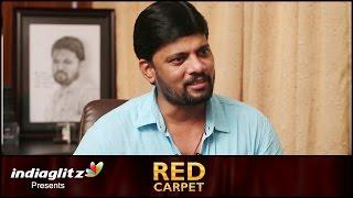 Vijay Puli vs Baahubali : Director Chimbudevan Clarifies On The Comparison | Red Carpet Interview