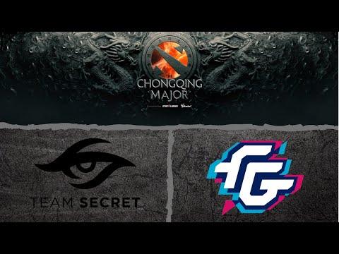 🔴 LIVE Thunder Predator vs Forward Gaming Bo3 The Chongqing Major 2019 Group Strage B