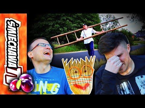 Śliwki 'u Szwagra' - Video Dowcip