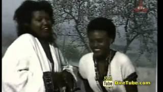yodit tsegaya & abebech derara wey feker