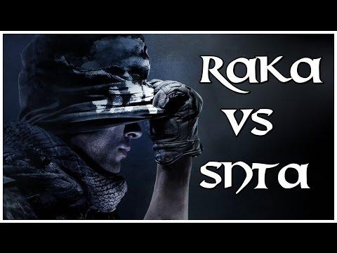 GTA V ONLINE - RAKA VS SNTA