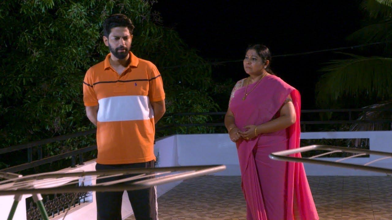 #IlayavalGayathri  | Epi 121 - Balu to find out the criminal |  Mazhavil Manorama