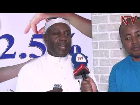 Iftar Dinner: Muslim Association promotes giving of alms