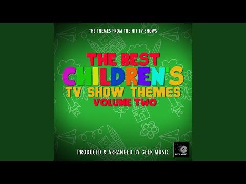 Fireman Sam (2003) - Theme Song