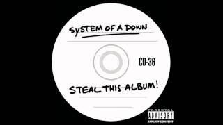 Thetawaves by System of a Down (Steal This Album! #14)