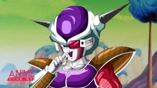 Ringtone del Emperador FREEZER (Gerardo Reyero) - Anime Club GT