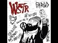 WSTR | Lonely Smiles | Lyric Video