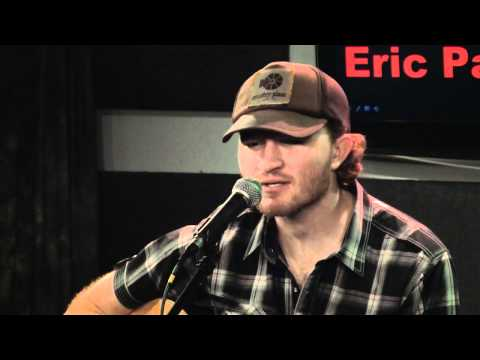 Eric Paslay - Deep As It Is Wide