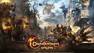 Drakensang Online:18+.Ад без танка? Зы сиз изи)