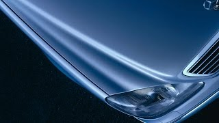 #3736. Mercedes Benz S Class W220 1998 (классное видео)