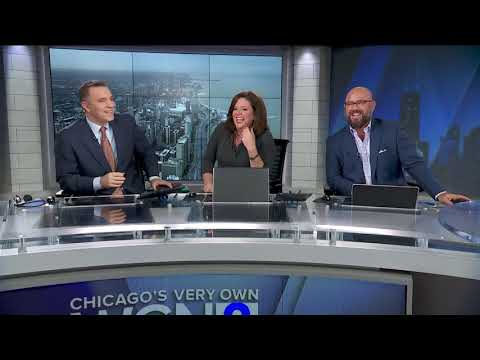 WGN anchor's mispronunciation of Pennsylvania Dutch Country town is cracking up everyone