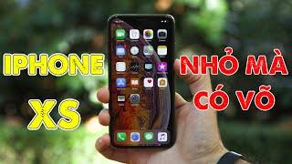 Đánh giá iPhone Xs: Có nên mua ở đầu 2021?