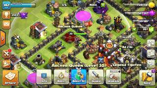 New update 2018/ clash of clans/ free gems/ google play gift card/ giveaway contest/ queenwalk