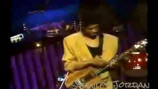 Stanley Jordan -  Stairway to Heaven - (Music by Led Zeppelin)