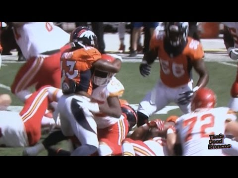 Denver Broncos vs Kansas City Chiefs: Week 2