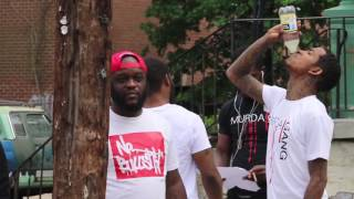 Ar-Ab - Who Harder Than Me 3 Intro (2016 Official Video) @AssaultRifleAb (OBH / Cash Money / Rich Gang)