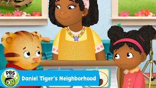 DANIEL TIGER'S NEIGHBORHOOD   You Can't Always Get What You Want!   PBS KIDS