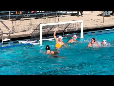 Redwood at Northgate Boys Water Polo