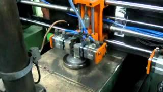 Broach Machine LU