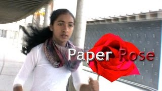 Anti-Bullying Film - Paper Rose - by Olivia Mazzucato(A student learns to stand up to bullying with the help of her friends. http://www.paperrose.mazzucato.org (please like and/or comment below!)