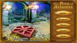 The Rise of Atlantis parte 1( PC GAME)