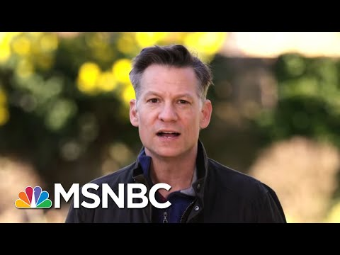 Why The U.S. Attacked Iranian-Backed Militias In Syria | Stephanie Ruhle | MSNBC