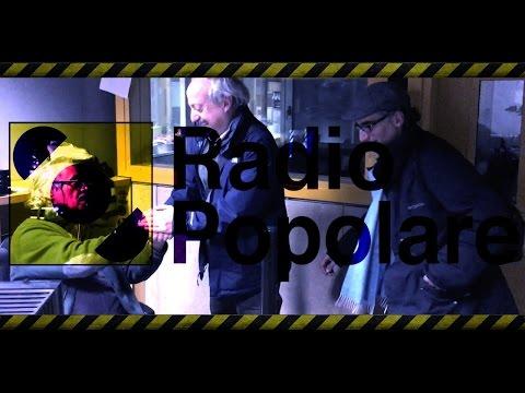ROTOCLASSICA .:. 18/2/2016 .:. Ospiti in studio Felice Clemente & Javier Pérez Forte