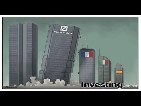 European Banks Face Large Capital Shortfall With Basel III Rules