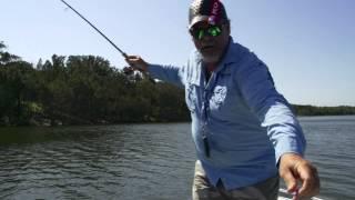 How To Fish An Estuary - Mako, Infocus with Steve