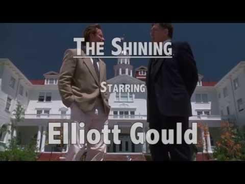 Stephen King's The Shining Starring Elliott Gould 1997