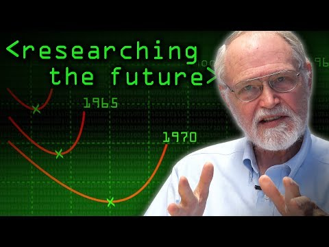 Bell Labs' Research (Prof Brian Kernighan) - Computerphile
