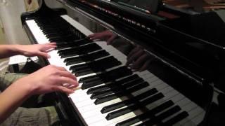 Shuffle! - Kimi wo Omou Merodii - Piano