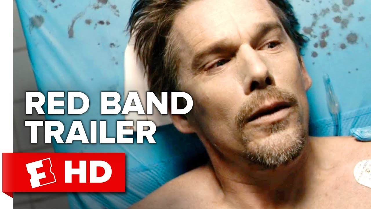 24 Hours to Live Red Band Trailer 1 (2017) | Movieclips Trailers