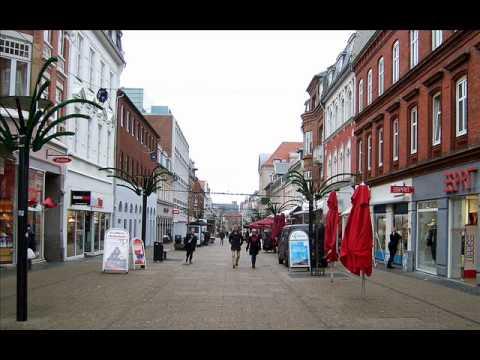 Scandinavian cities - 3 - Esbjerg